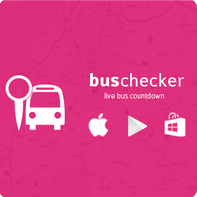 Bus Checker App