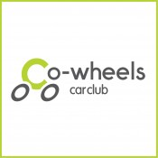 Co-wheels
