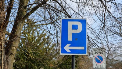 Thumbnail image for Give your views in Bath & North East Somerset's parking survey