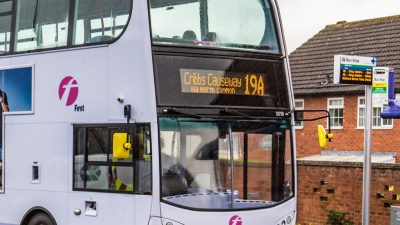 Thumbnail image for Valued bus services reinstated in Oldland Common and Bitton