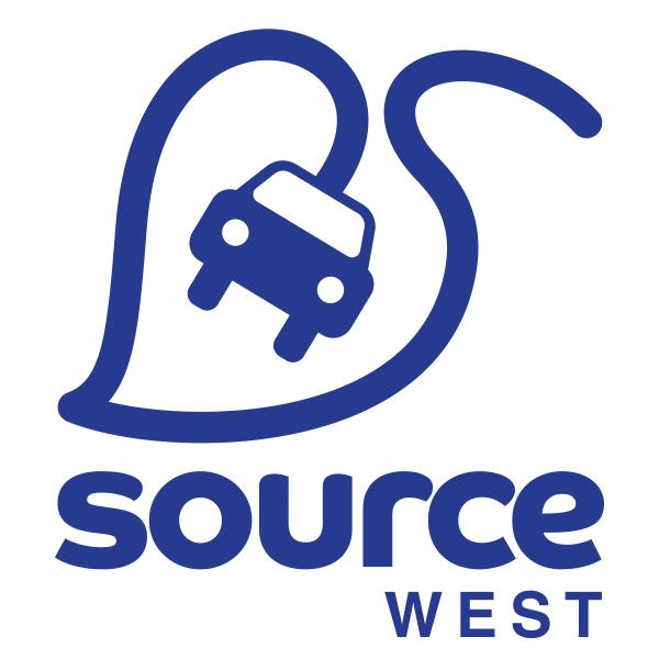 Source West Logo