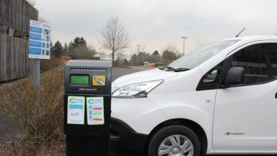 Thumbnail image for Have your say on the future of West of England's electric vehicle charging network