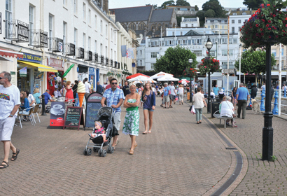 About Torbay Towns