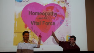 A journey into the heart of homeopathy