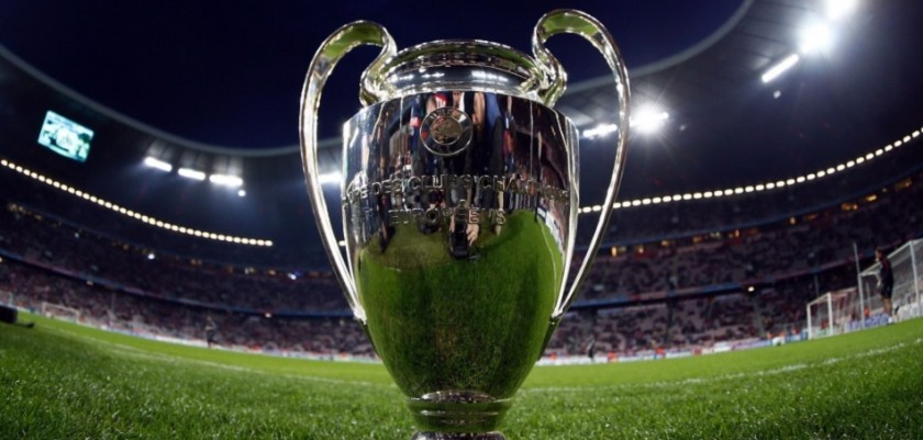 Champions League Coppa