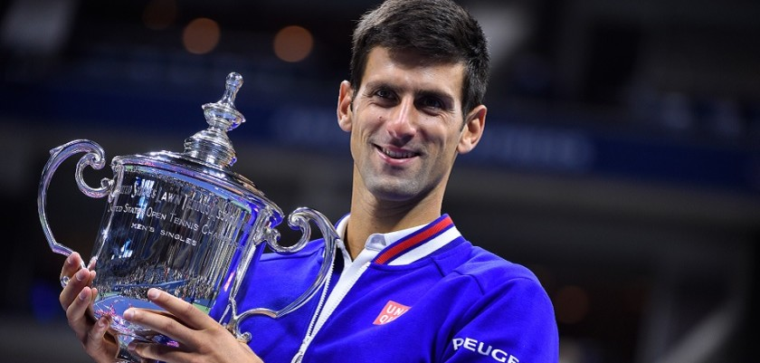 Nole Djokovic Us Open