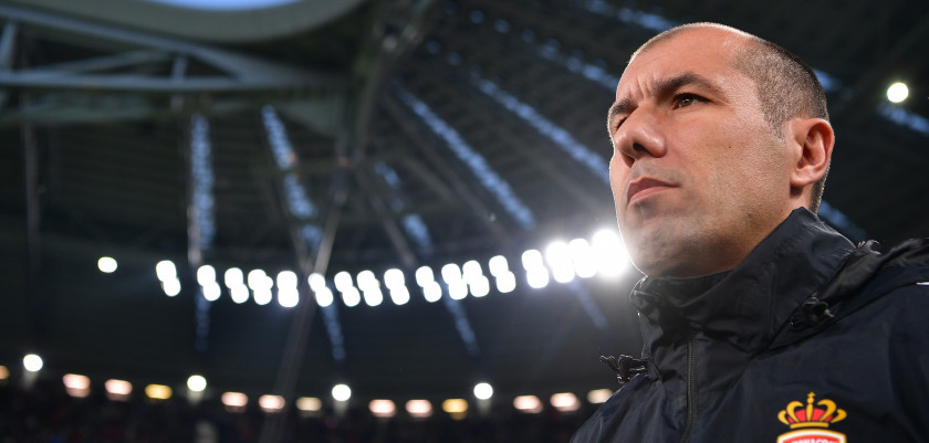 TURIN, ITALY - MAY 09:  Leonardo Jardim, head coach of Monaco  looks on during the UEFA Champions League Semi Final second leg match between Juventus and AS Monaco at Juventus Stadium on May 9, 2017 in Turin, Italy.  (Photo by Stuart Franklin/Getty Images)