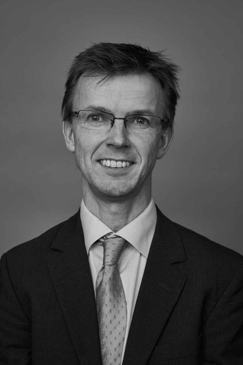 Erik Sauar portrait
