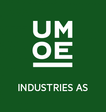 Umoe Industries logo