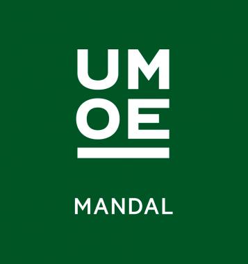 Umoe Mandal logo