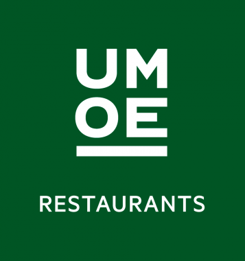 Umoe Restaurants logo