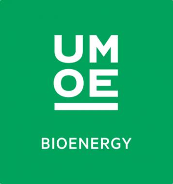 Umoe Bioenergy logo