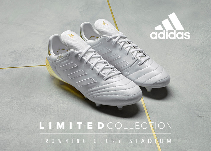 Buy adidas Copa 17 Crowning Glory on unisportstore.com now