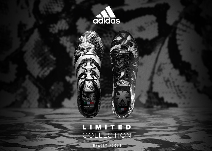Buy the adidas Deadly Focus Pack on unisportstore.com