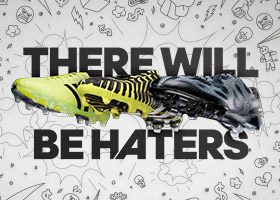 adidas - Haters black collection
