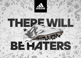 Adidas F50 adizero - There will be haters
