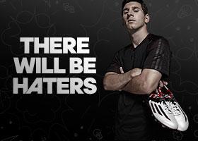 adidas Messi Pibe de Barr10