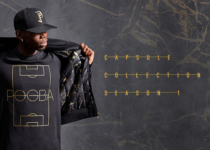adidas x Pogba Collection Season One at Unisportstore.com - order now!