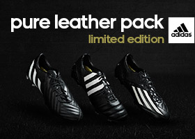 adidas Pure Leather Pack