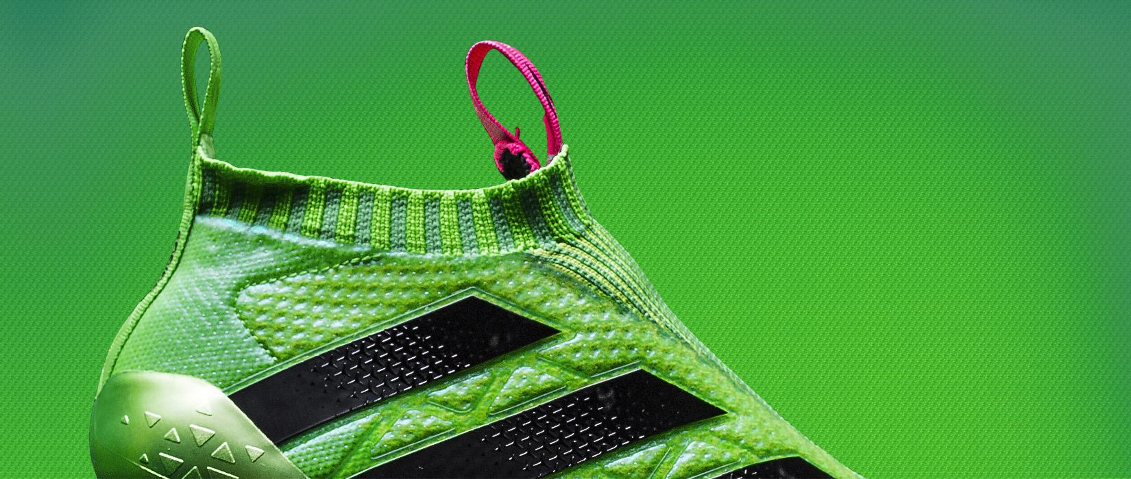 Adidas Purecontrol