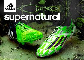 adidas supernatural