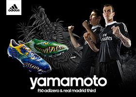 adidas yamamoto