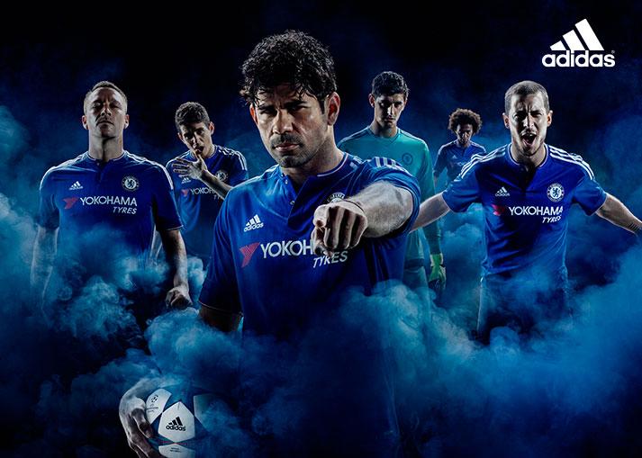 Chelsea F.C. 15/16