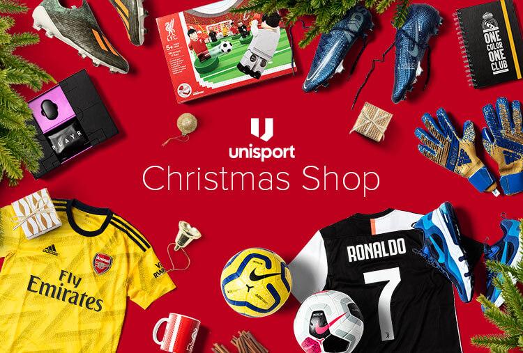 Julhandel online | Köp dina julklappar online på Unisport