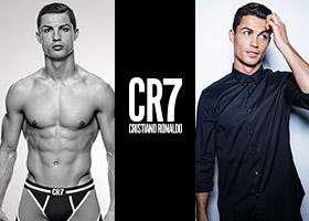 Cristiano Ronaldo CR7 Collection