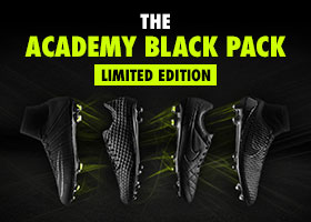 Nike Academy Pack