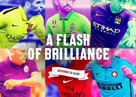Nike Colour Flash Collection