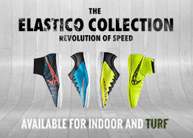 Nike Elastico Indoor & Turf Collection