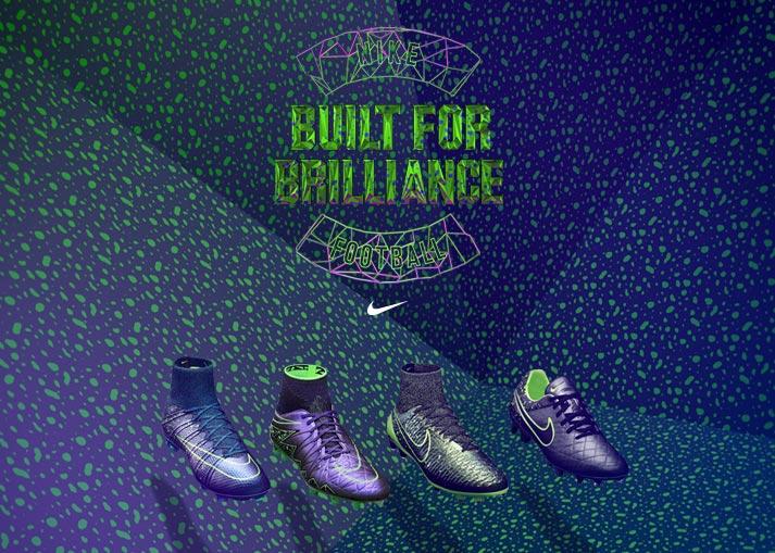Nike - Electro Flare Pack