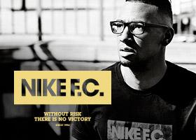 Nike FC Berlin