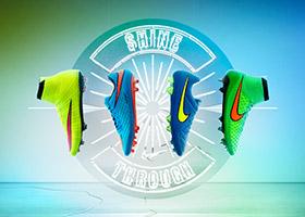 Nike Highlight Pack