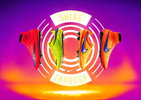 Nike Intense Heat Pack