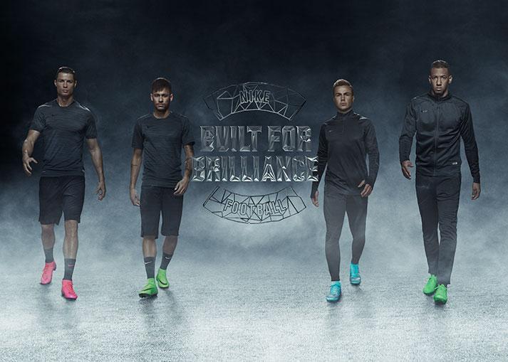 Nike Lightning Storm Pack
