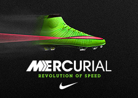 Nike Mercurial Superfly CR7 Electric Green