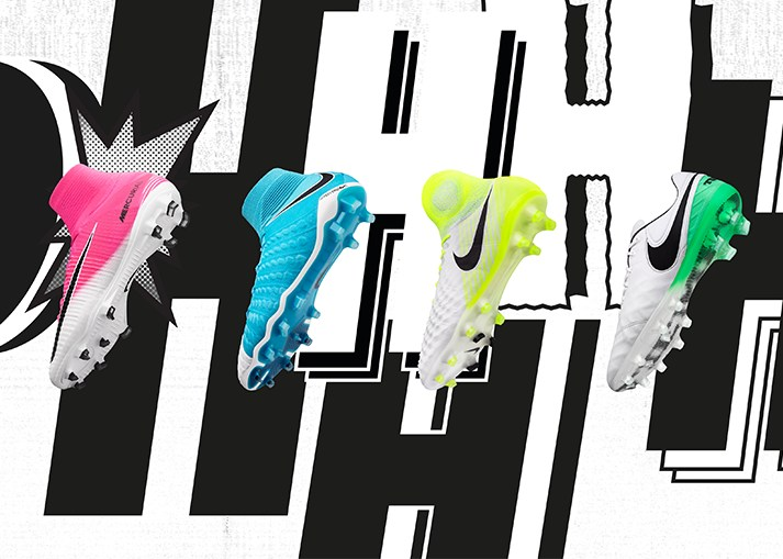 "Achetez la Nike Mercurial Superfly V ""Motion Blur"" sur unisportstore.fr"