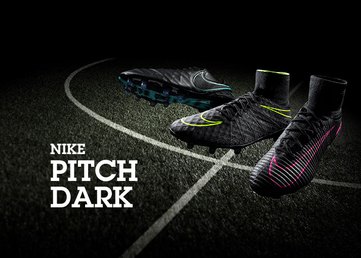 Buy Nike Pitch Dark football boots on unisportstore.com