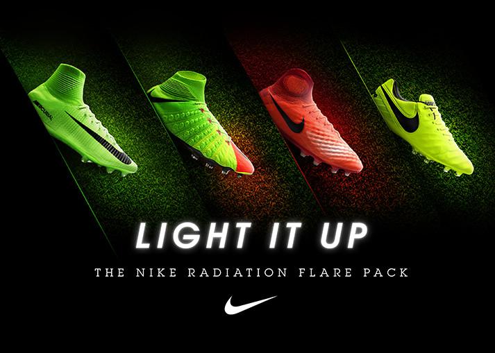 Kaufe den Nike Hypervenom 3 auf Unisportstore.de