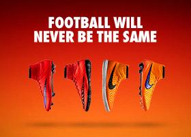 Nike Speed Remixed - Playmaking Remixed