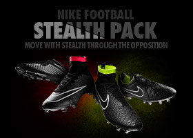 Nike Stealthpack