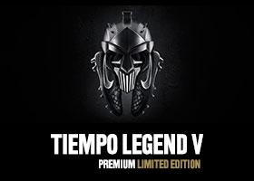 Nike Tiempo Legend V Premium - Totti Limited Edition