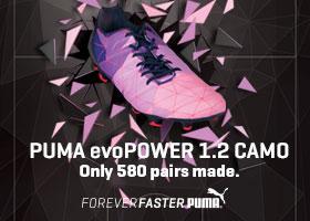 Puma evoPOWER 1.2 Camo