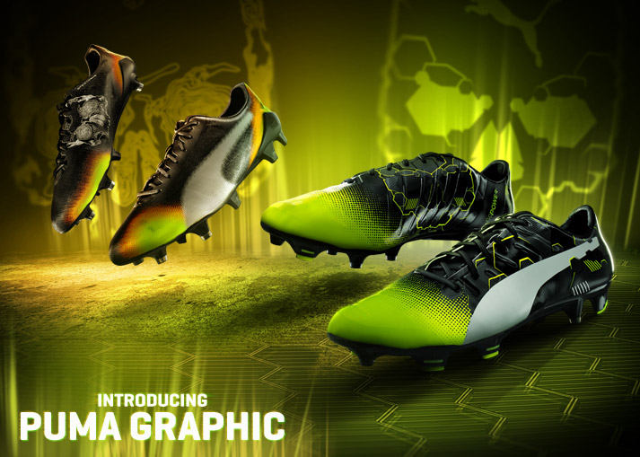 PUMA Graphic Pack available worldwide on unisportstore.com