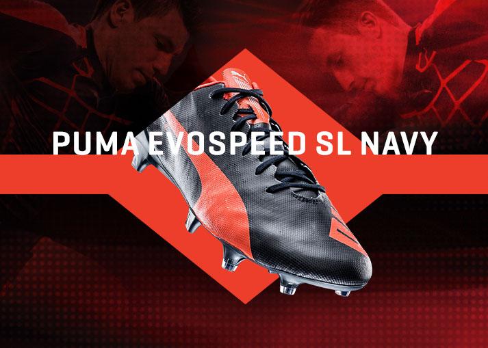 Puma evoSPEED SL Navy