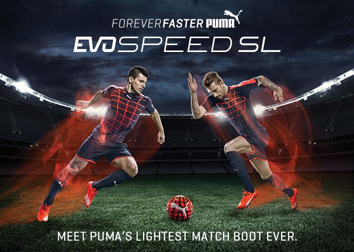 Puma evoSPEED SL