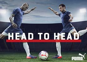 Puma Head to Head