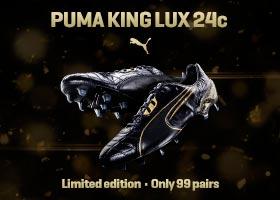 Puma King Lux 24c